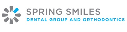 Spring Smiles Dentist Group Logo