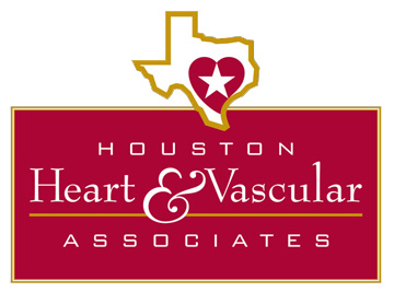 Houston Heart and Vascular & Vein Institute and MediSpa Logo