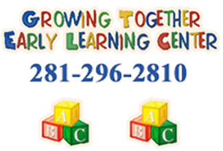 Growing Together Early Learning Center Logo
