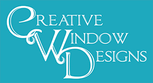 Creative Window Designs Logo