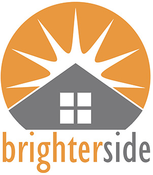 Brighter Side Home Buyers Logo