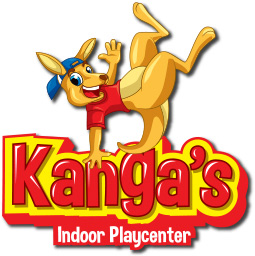 Kanga's Indoor Playcenter Logo