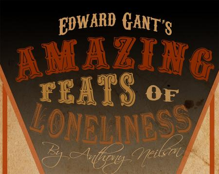 LSC-North Harris Drama: Edward Gant's Amazing Feats Of Lonelines