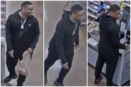 Credit Card Abuse Suspect Wanted