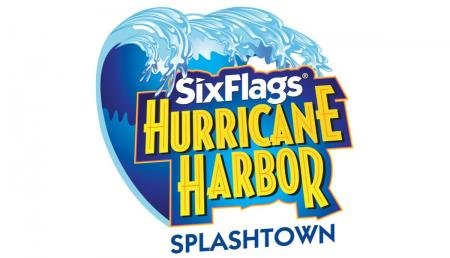 Splashtown Rebranded By Six Flags